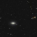 M104 , 2021,                                echosud