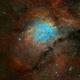NGC6820,                                litobrit