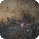 Milky Way #10,                                Molly Wakeling