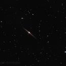 NGC 4565 Galaxy,                                Roberto Bacci