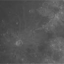 Moon surface 04-04-2020,                                Olivier Meersman