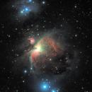 M42,                                Eric Watson