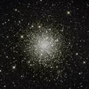 Messier 12,                                Horst Twele