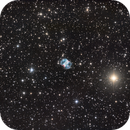 M76 (Perseus),                                Denis Bergeron