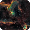 IC 1805 Herznebel,                                Donato Calo