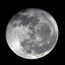 Moon La Lune,                                Victor