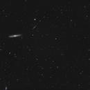 NGC 4216,                                Simon