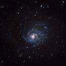 M101,                                Manuel Jimeno Barrionuevo