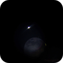 Jupiter Occultation by Moon,                                Stefano Tosi