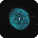NGC1501 Reviseted (Narrow-band-ish),                                lowenthalm