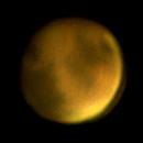 Mars,                                nzv