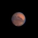 Mars 2020-10-28. Sinus Meridiani (again). RGB,                                Pedro Garcia