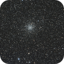 Messier 71 - NGC 6838,                                James Pelley