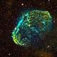 NGC6888,                                Ron Machisen