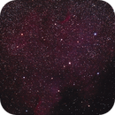 [Neb] NGC7000 (Nébuleuse de l'Amérique du Nord) unguided @Popol,                                Raypulsif