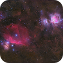 From Orion Belt To Sword!,                                Mohammad Nouroozi