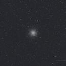 NGC 6218,                                Richard H