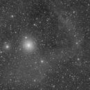 Globular Cluster M15,                                Rob.K