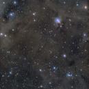 """NGC1333,                                Makoto""""G-H""""Shindou"""
