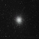 Omega Centauri,                                Juan González Alicea