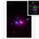 Lagoon Nebula - M8,                                Meire Ruiz