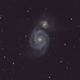 M51 Full Field,                                Rowland Archer