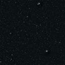 Alkaid, Mizar, M101 and M51,                                Bob Stevenson