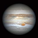 2020.7.27 - Jupiter:GRS,                                周志伟