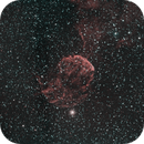IC443 - The Jellyfish Nebula,                                JDJ