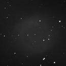 The Helix Nebula - NGC 7293,                                Corey Rueckheim
