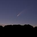 Comet Neowise (2020),                                Kurt Zeppetello