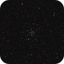 M34 and  Abell 4,                                Benny Colyn