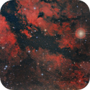 Sadr Region of Cygnus,                                Matt Dieterich