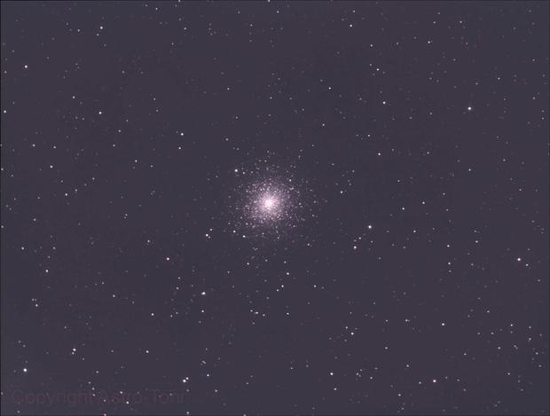 Messier 2,                                Anton