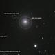 M87, relativistic plasma jet,                                gerard tartalo