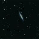 M82 Cigar Galaxy,                                doug0013