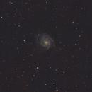 M101,                                Kharan