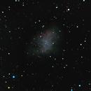 NGC 1952 (M1) Crab Nebula,                                Doug Azwell