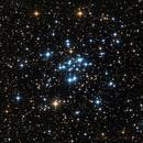 Messier 34,                                Giuseppe Donatiello