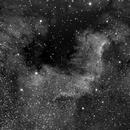 Cygnus Wall (Mono),                                JayS_CT