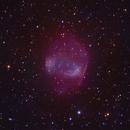 Strottner-Drechsler 138, The Eye of Nightmare Nebula,                                equinoxx