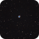 M57 The Ring Nebula,                                Sebastien Ruel