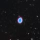 M57 Ring Nebula,                                Wilsmaboy