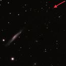 Q0957+561 A/B gravitational lens,                                Nigel
