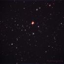 A quick register of NGC 2451,                                André Lucas Melo