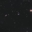 NGC 3756,                                H.Chris
