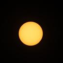 Solar eclipse 20200621,                                Sergio Alessandrelli