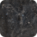 M81/M82 with background IFN,                                Tristan Campbell