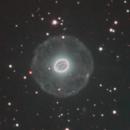 NGC 6826 Blinking Planetary,                                Christopher Maier