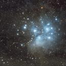 M45 - Pleiadi,                                Emanuele Todini